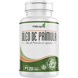 Óleo de prímula 1000mg c/ 120 Melcoprol