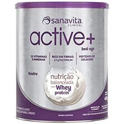 Active + Best age  Neutro 400g Sanavita