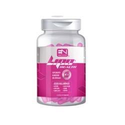 Lipo Health c/ 60 capsulas Empire Nutrition