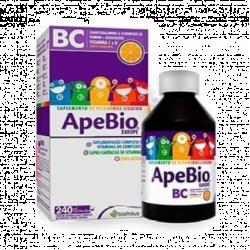 Apebio BC Kids 240ml Biofhitus