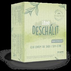 Deschálit c/60 sachês Litee