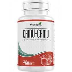 Camu-Camu c/ 60 cápsulas Melcoprol